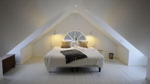 Sängtillbehör av högsta kvalitet, individuell inredning och unika möbler