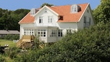 Villa Akvarellen Bed & Breakfast - Hamburgsund Hotels