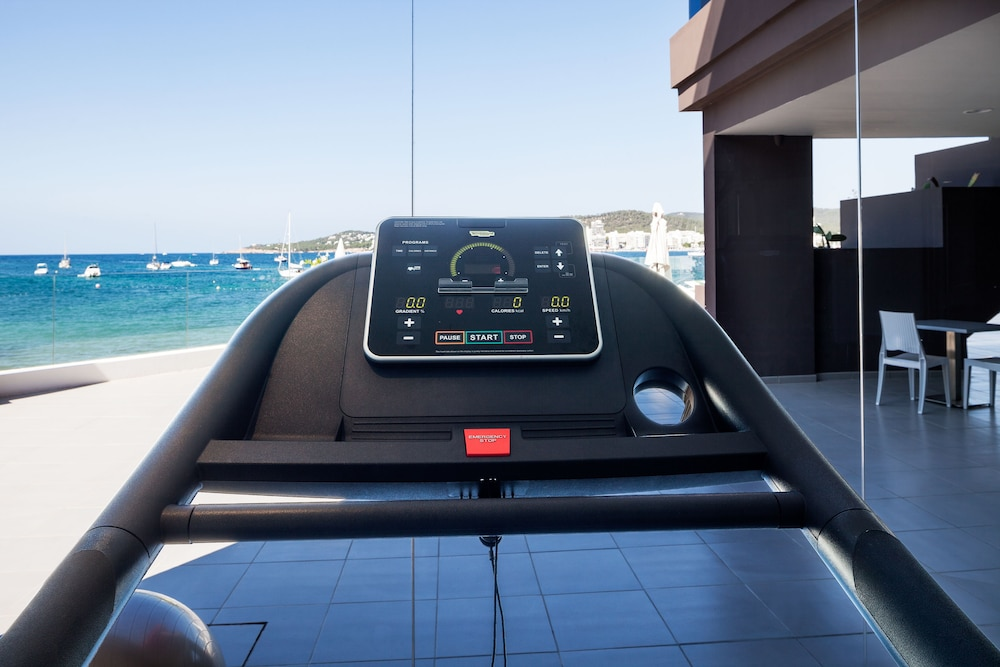 Gym, AxelBeach Ibiza Spa & Beach Club - Adults Only