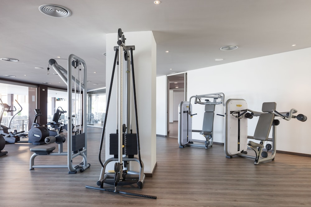 Fitness Facility, AxelBeach Ibiza Spa & Beach Club - Adults Only