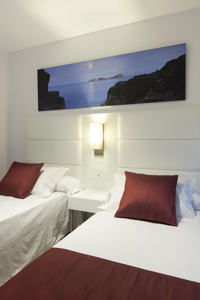 Room, AxelBeach Ibiza Spa & Beach Club - Adults Only