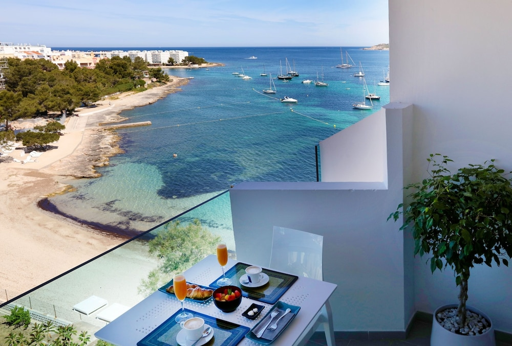 Beach/Ocean View, AxelBeach Ibiza Spa & Beach Club - Adults Only
