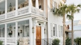 86 Cannon - Charleston Hotels