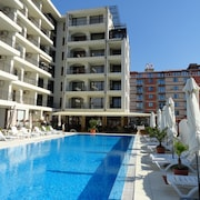Cantilena Complex - All Inclusive