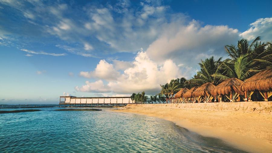 El Dorado Seaside Suites Palms by Karisma - Adults only