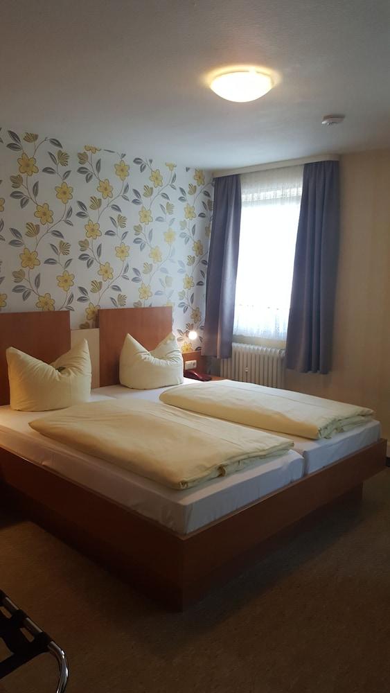 Hotel Am See Hessen