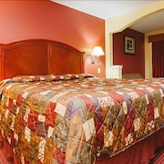 Scottish Inns and Suites East Sam Houston Pkwy