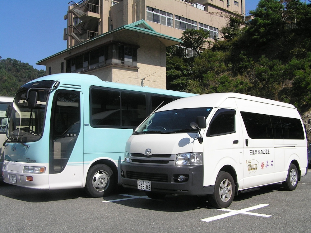 City Shuttle, Hotel Yunomoto