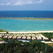 Nagahama Beach Resort Kanon