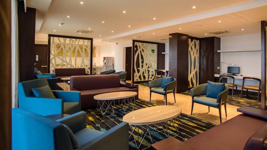 Crowne Plaza Nairobi Airport, an IHG Hotel