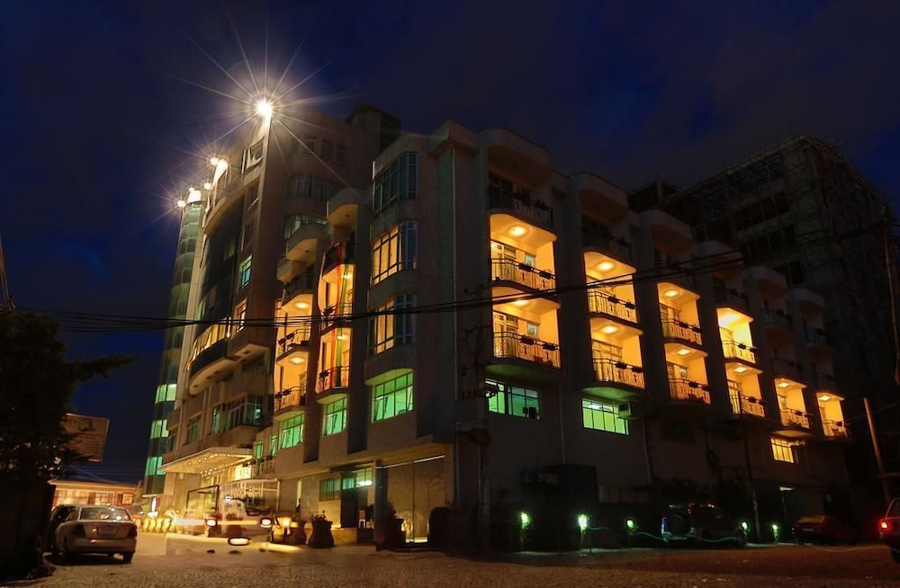 Abyssinia Renaissance Hotel in Addis Ababa | Hotel Rates