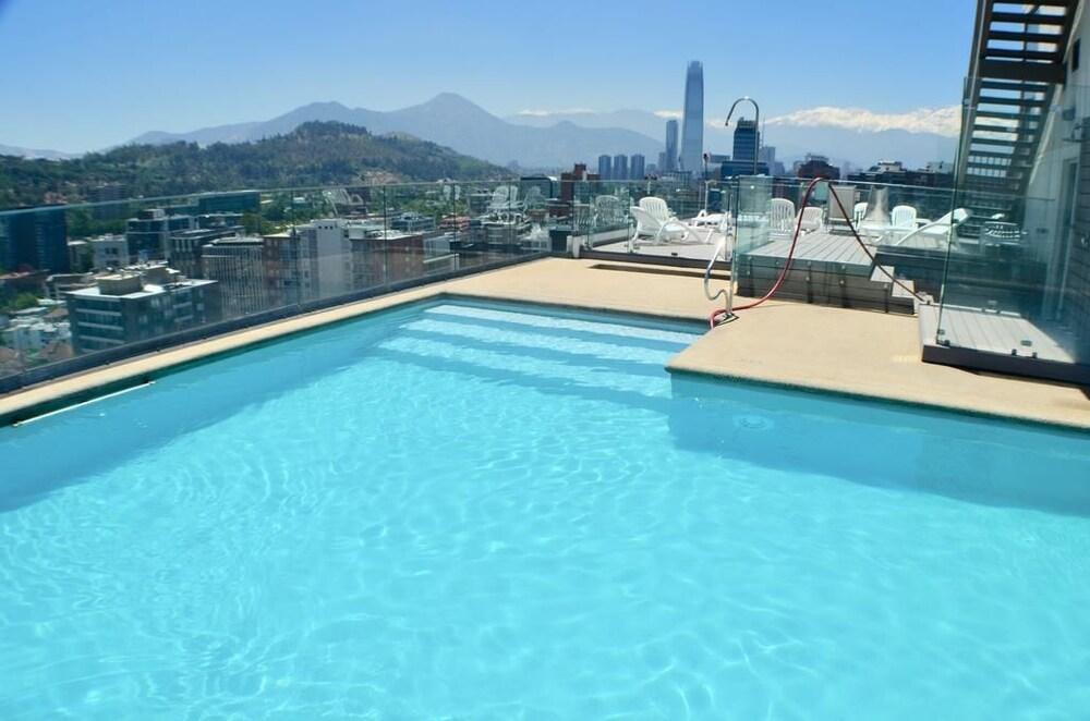 Apartamentos Premium Capital Nueva Providencia Pre Os