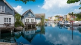 Precise Resort Marina Wolfsbruch - The Apartments - Rheinsberg Hotels