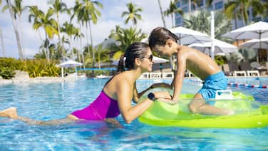 Sheraton Buganvilias Resort - All Inclusive