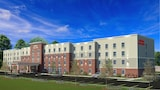 Hampton Inn & Suites Bridgewater - Bridgewater Hotels
