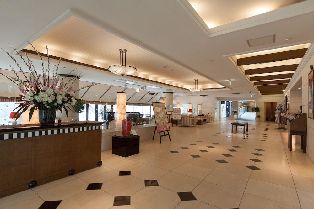 小田急 箱根ハイランドホテル Expedia提供写真