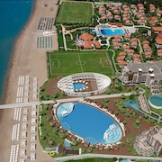Selectum Luxury Resort - All Inclusive