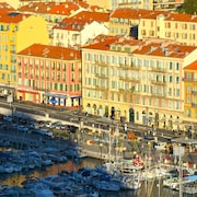 Be our Guests in Nice - Port of Nice