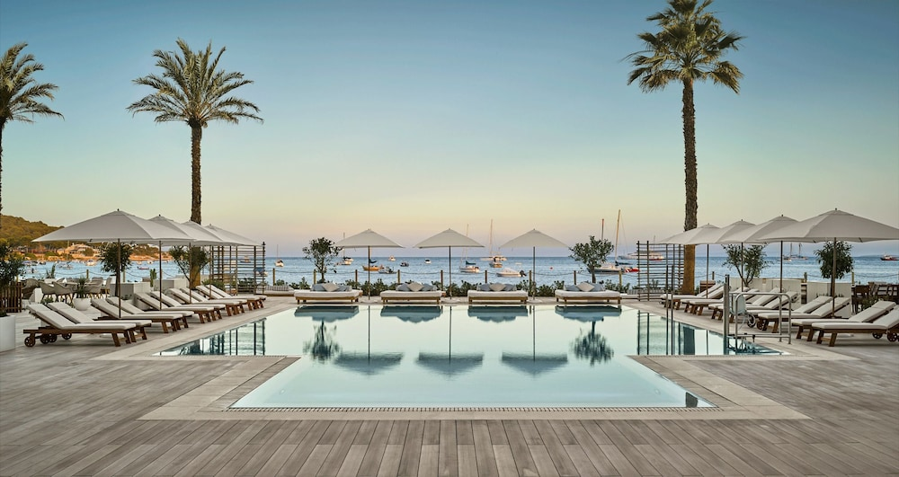 Nobu Hotel Ibiza Bay - Reviews, Photos & Rates - ebookers ie