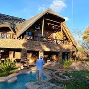 Kruger Riverside Lodge
