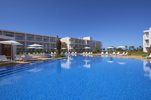 Melia Saidia Beach All Inclusive Resort