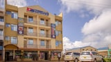 West Wind Hotel - Meru Hotels