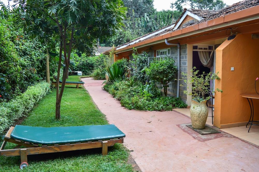 Rosslyn Apartments in Nairobi | Hotel Rates & Reviews on Orbitz