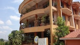 Satellite Hotel - Kampala Hotels