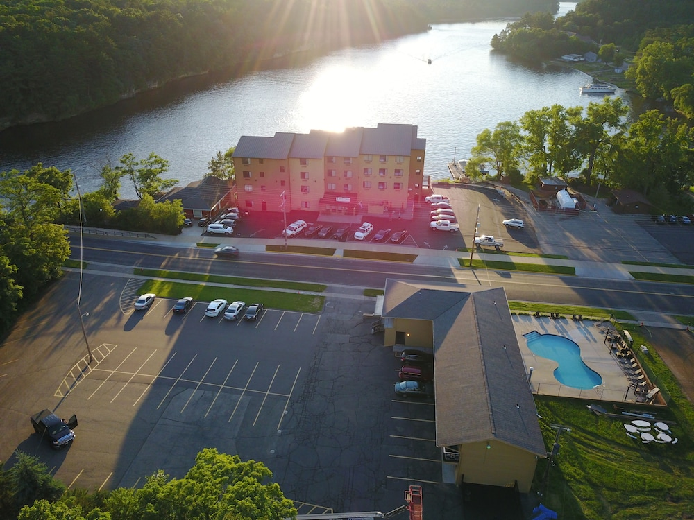 Chula Vista Resort Review Updated Rates Sep 2019: River Inn, Wisconsin Dells: 2019 Room Prices & Reviews