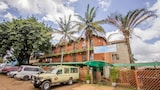 Central Hotel - Nyeri Hotels