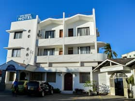 Cool Breeze Hotel Mombasa