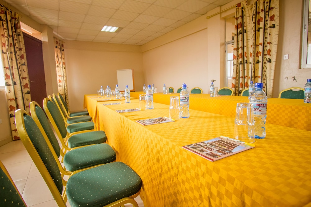 Meeting Facility, Eland Safari Hotel Nyeri