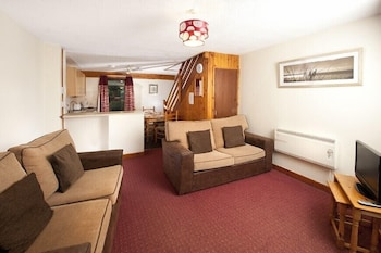 Perran View Holiday Park