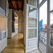 Bluesock Hostels Porto