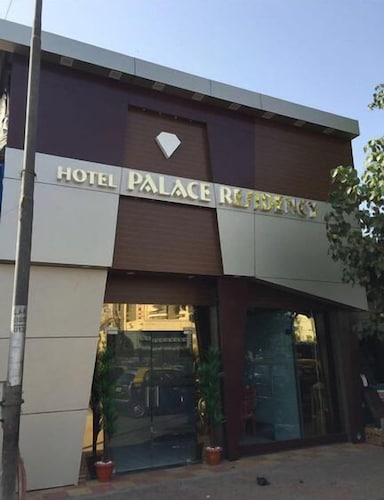 Hotel Palace Reisdency