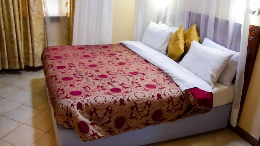 Anthena Hotel