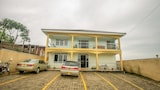 New Fort View Hotel - Fort Portal Hotels