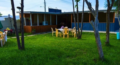 Cheap Hotels in Machakos from £26 - ebookers com