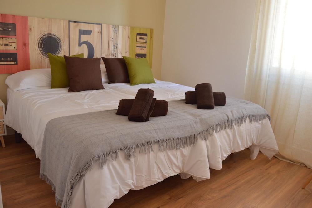 AD Hostels Tarragona