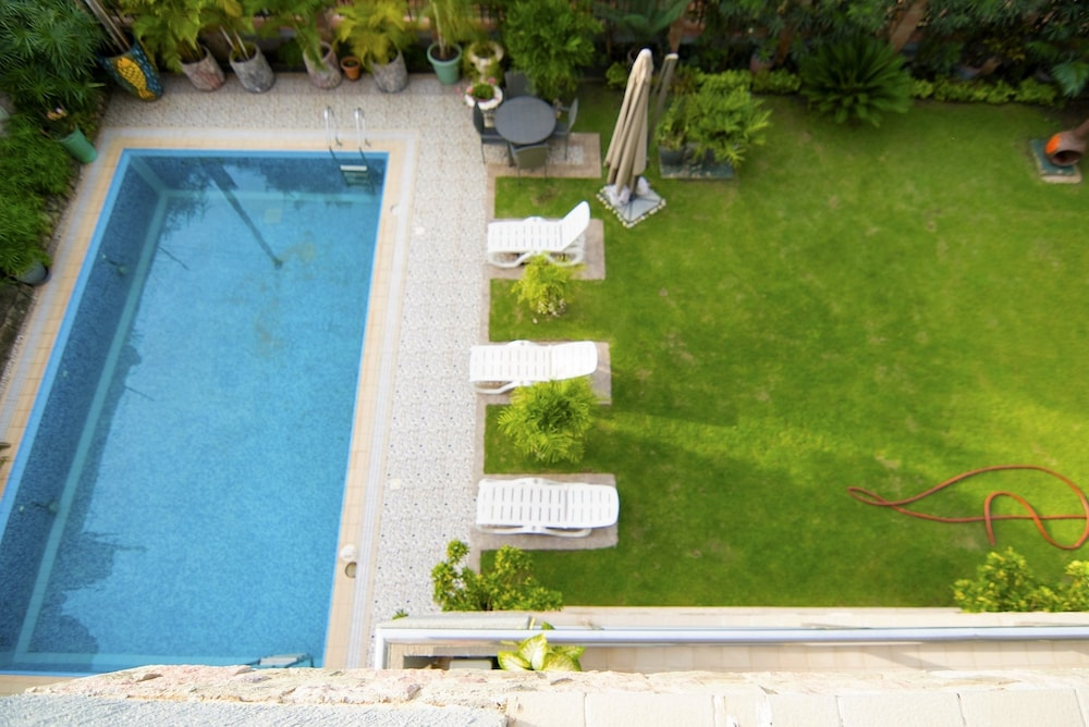 Naguru Viewpointe Apartments In Kampala Cheap Hotel Deals Rates