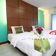 NIDA Rooms Ratpattana 88 Bridge
