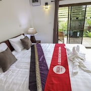 NIDA Rooms Saraphi 159 Donkaew