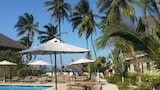 Kitete Beach Bungalows - Paje Hotels