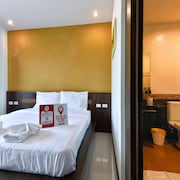 NIDA Rooms Saraphi 9 Meng Bridge