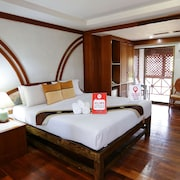 NIDA Rooms Mae Taeng 110 Camp
