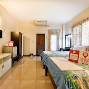 NIDA Rooms Pak Nam Number Nine