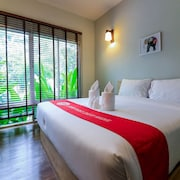 NIDA Rooms Kum Kham 878 Valleys