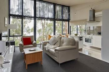 Tamar River Apartments Tasmania Australia