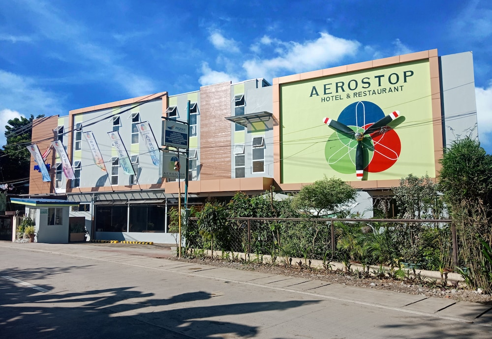 Featured Image, AEROSTOP HOTEL & RESTAURANT