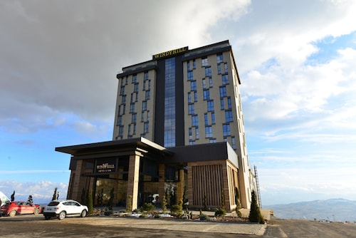 Elazig Windy Hill Hotel & Spa